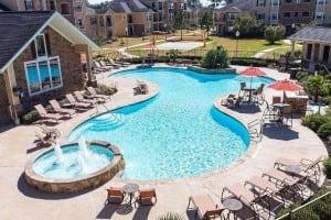 Blu Corporate Housing Beaumont TX 2