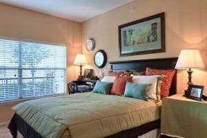 Blu Corporate Housing Beaumont TX 4