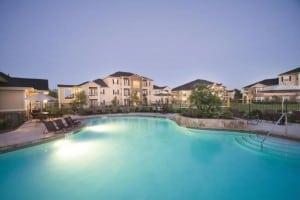 Blu Corporate Housing Beaumont TX 5