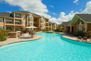 Blu Corporate Housing Beaumont TX 6