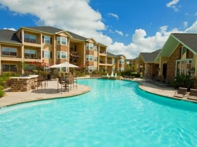 Blu Corporate Housing Beaumont TX 6