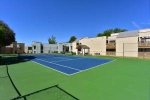 Blu Corporate Housing El Paso Texas 1