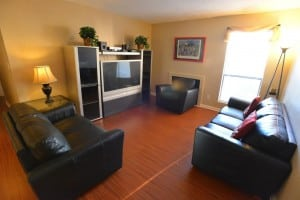 Blu Corporate Housing El Paso Texas 17