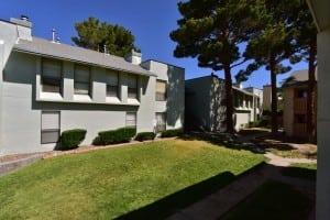 Blu Corporate Housing El Paso Texas 24