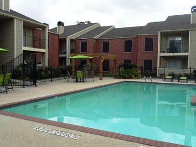 Blu Corporate Housing of Beaumont Texas 11
