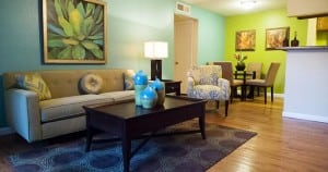 Blu Corporate Housing of Beaumont Texas 3