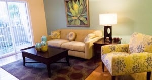 Blu Corporate Housing of Beaumont Texas 4