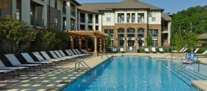 Blu Corporate Housing of Birmingham Alabama 398211 11