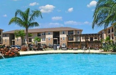 Blu Corporate Housing of Corpus Christi 3