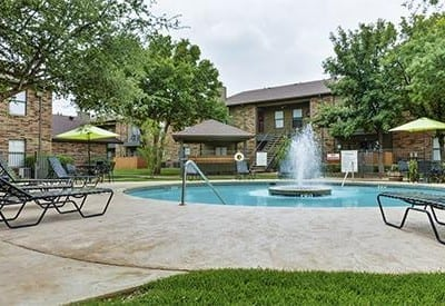 Blu Corporate Housing of Lubbock 2