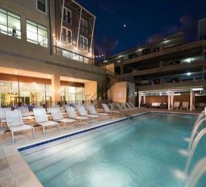Blu Furnished Fort Worth Downtown Rental 3