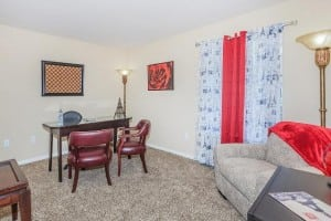 Brownsville Corporate Housing Unit 98834 Blu 1
