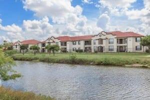 Brownsville Corporate Housing Unit 98834 Blu 5
