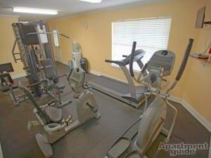 Corporate Apartment Rental Pensacola Blu 2