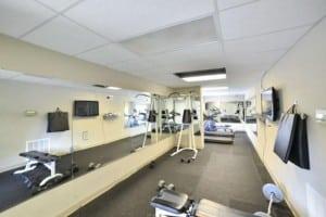 Corporate Apartment in Auburn AL Blu 3