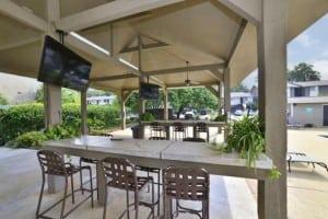 Corporate Apartment in Auburn AL Blu 4