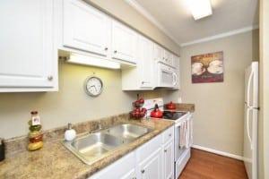 Corporate Apartment in Auburn AL Blu 6
