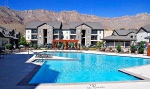 El Paso Blu Corporate Housing 10