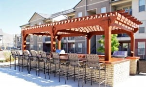 El Paso Blu Corporate Housing 14
