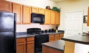 El Paso Blu Corporate Housing 6