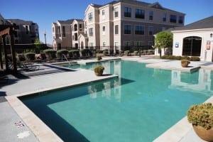 El Paso Furnished Apartment 1