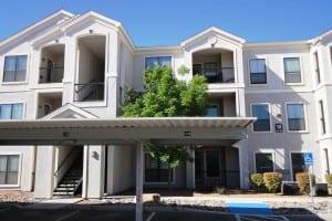 El Paso Furnished Apartment 4