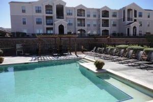 El Paso Furnished Apartment 6