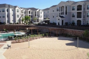El Paso Furnished Apartment 7