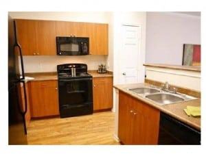 Fort Worth Corporate Apartment 16