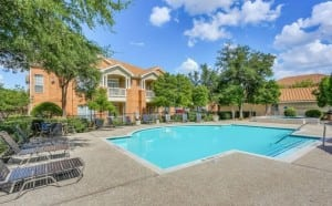 Fort Worth Corporate Apartment 3