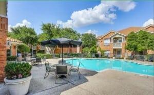 Fort Worth Corporate Apartment 5