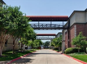 Fort Worth Corporate Housing 1