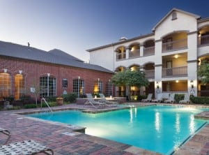 Fort Worth Corporate Housing 10