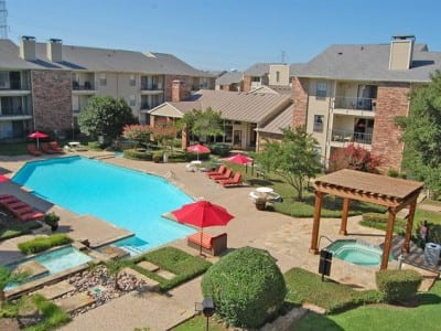 Fort Worth Corporate Housing 22