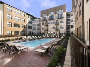 Furnished Apartment Irving TX 2