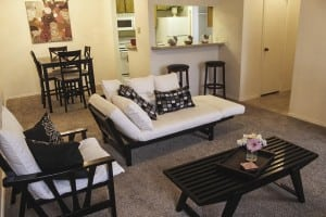 Furnished Corporate Apartment 39834 Blu Corporate Housing 5