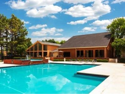 Huntsville Al Blu Corporate Housing 10
