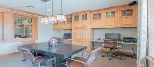 Irving TX Corporate Apartment Blu 4