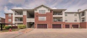Irving TX Corporate Apartment Blu 5