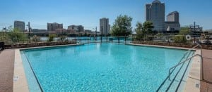 Irving Texas Blu Furnished Apartment 13
