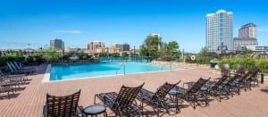 Irving Texas Blu Furnished Apartment 14
