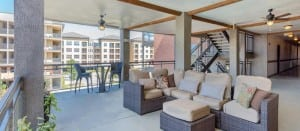 Irving Texas Blu Furnished Apartment 2