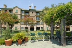 Irving Texas Corporate Apartment 12