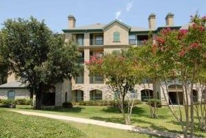 Irving Texas Corporate Apartment 4