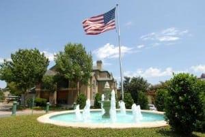 Irving Texas Corporate Apartment 7