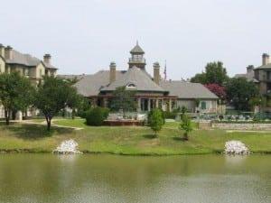 Irving Texas Corporate Apartment 8