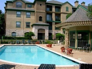 Irving Texas Corporate Apartment 9