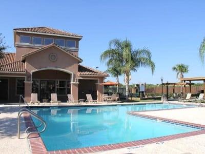 Laredo Corporate Apartment Blu 5