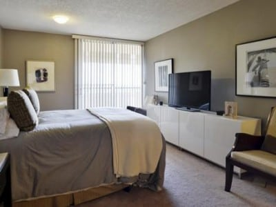 Lubbock Corporate Housing Blu 10