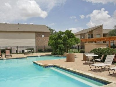 MIDLAND TEXAS CORPORATE APARTMENT 89343 1